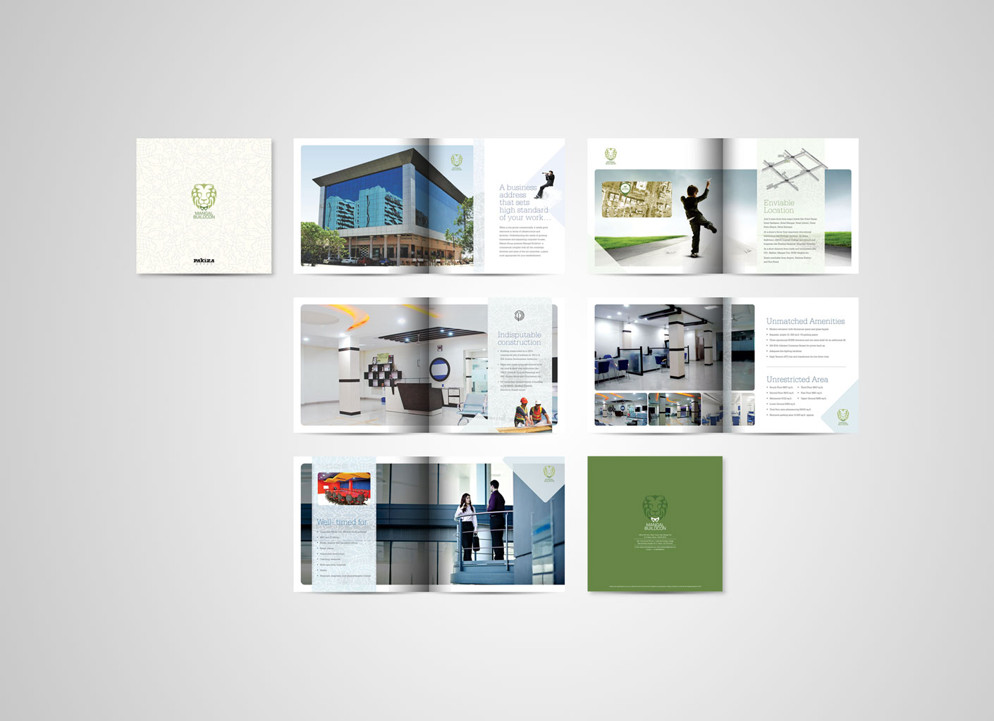 Mangal Buildcon Brochure- All-Pages