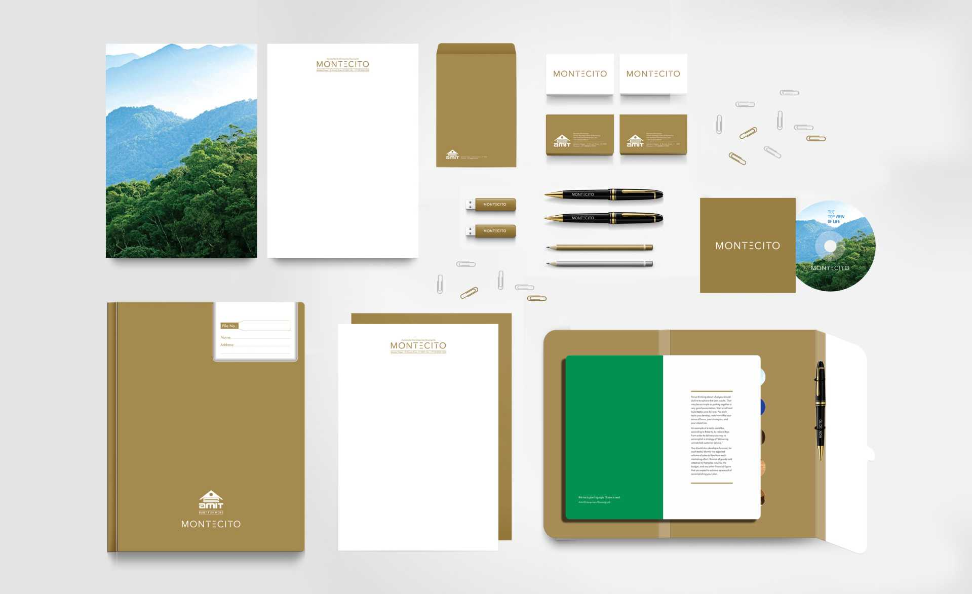 Extended stationary design for Montecito- zoom
