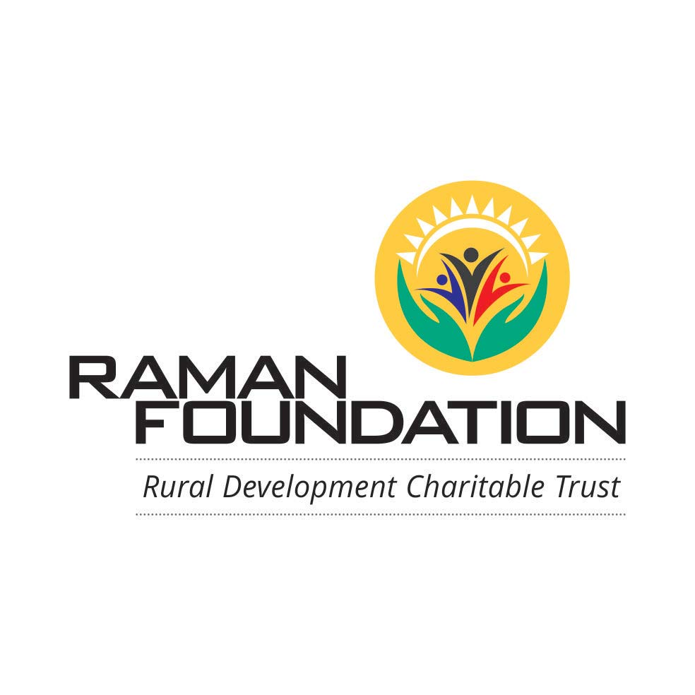Raman Foundation- rural development charitable trust